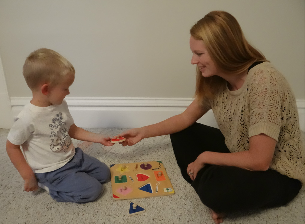 Grand Haven Speech Partners provides intensive speech and language therapy in West Michigan
